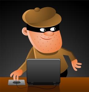 Blog Thief 1