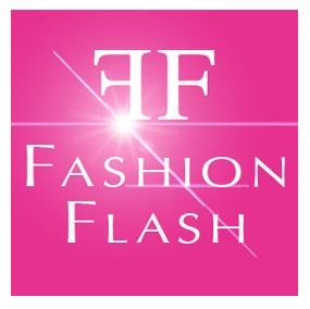 Fashion Flash logo
