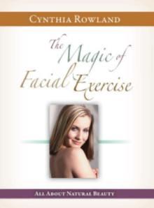 Magic of Facial Exercise book cover